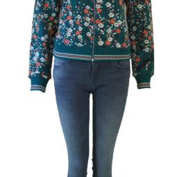 Mavi Jeans-Lindy-King Louie-Biba Baseball Jacket Miki