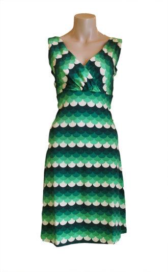 King Louie-Kleid-Gringer Dress Friskey
